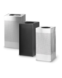Silhouettes Designer Line Waste Receptacles