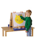 Jonti Craft Table Top Easel