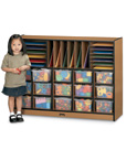 Sproutz Sectional Mobile Cubbie Storage