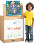 Big Book Write-n-Wipe Easel