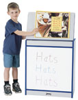Rainbow Accents Big Book Easel