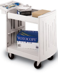 Office Utility Cart