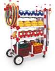 All Terrain Playground Cart