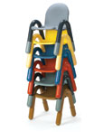 Baseline® Toddler Chairs