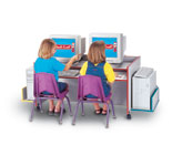 Kids Computer Furniture