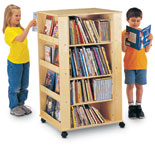 Literacy Furniture